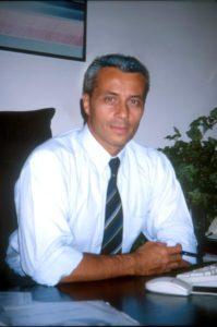 Stefano FrascariRETEICT
