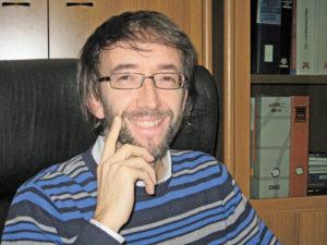 Massimo Ghidini