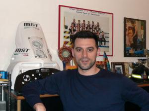 Manuel Villa