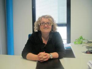 Francesca Minarini è la responsabile delle vendite dell'emiliana Wegaplast