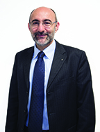 Paolo Senatore - Ensinger Italia