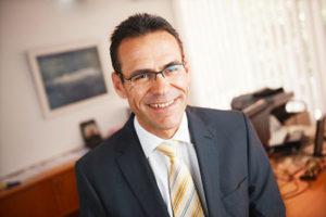 Peter Elmer, CEO di KAISER Precision Tooling AG