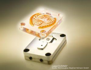 Ridix - Concept Laser Inserto per tappi