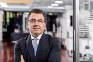 Mirko Merlo, Presidente del Consiglio d'Amministrazione di Walter AG