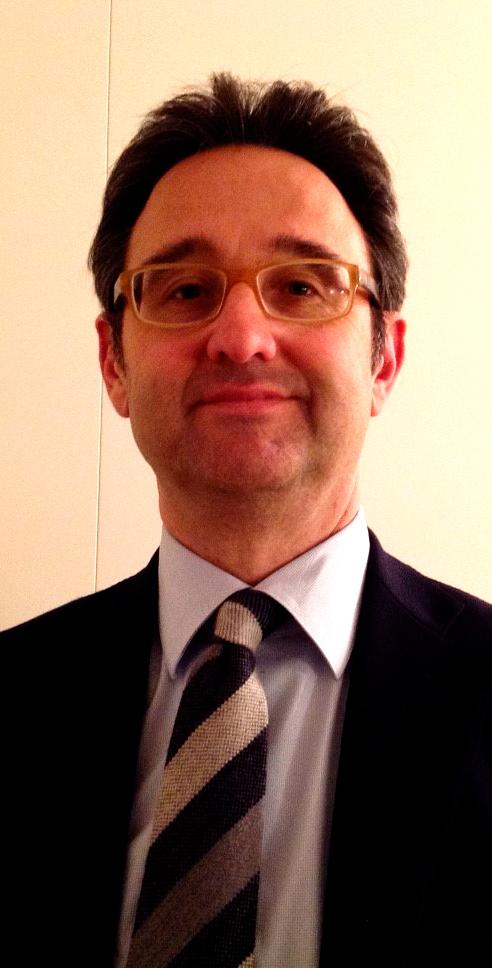 Maurizio Fiorentino, direttore commerciale di Pedrotti SpA.