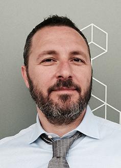 Alessandro Favaro, responsabile commerciale di 3DZ (distributore di 3D Systems)