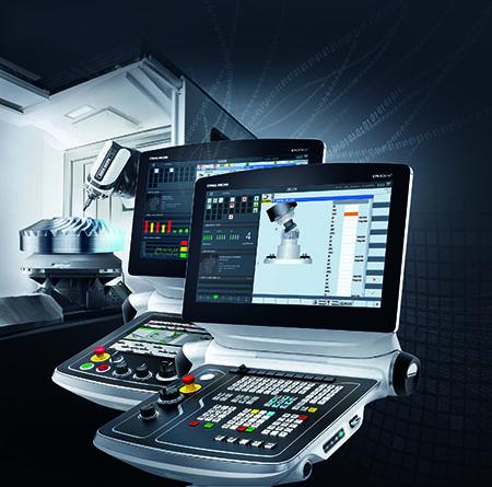 Cicli tecnologici DMG MORI Soluzioni Software per semplificare ed ottimizzare il processo produttivo