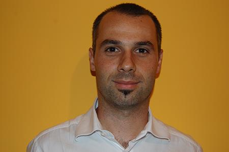 Alessandro Zito, responsabile commerciale per il settore macchine di Ridix.