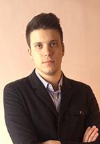 Emanuele Balasso, titolare di Galassia 3D
