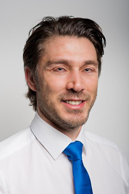 Aydin Hanedar, amministratore delegato della tedesca Rtc Coupling, rappresentata in Italia da Nts Tech di Vizzolo Predabissi (MI).