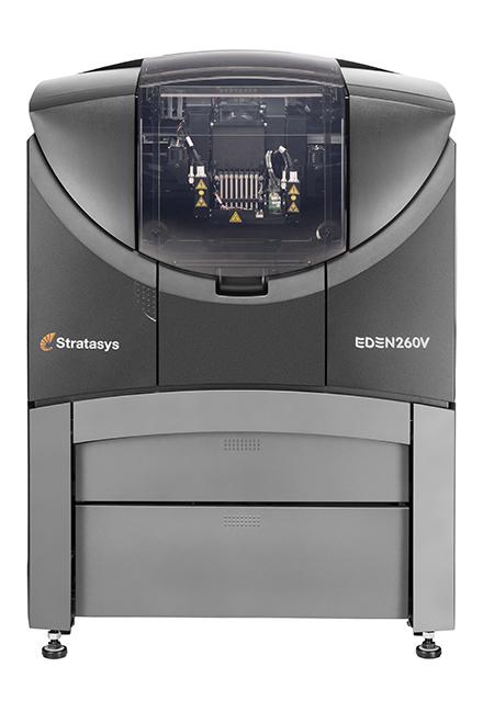 Stratasys - Object Eden 260VS
