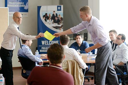 La Project & People Management School ha già registrato la partecipazione di oltre 200 studenti, provenienti dalle migliori Università di tutto il mondo.