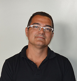 Ing. Andrea Merlin, titolare della Officina Merlin di Saronno (VA).