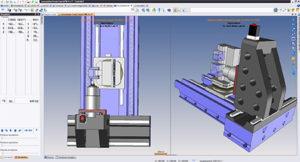 In dotazione in Officina Merlin, nella nuova versione V7.9 del modulo Cam di TopSolid sono state apportate numerose migliorie riguardanti sia il 2D che il 3D/4D/5D.