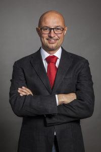 Ing. Daniele Vaglietti, amministratore delegato di Ims Deltamatic Group di Calcinate (BG).