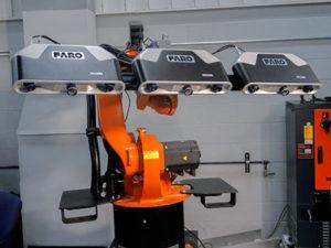 CAM2_Cobalt Imager Array on Robot