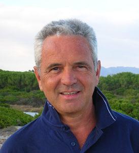 Antonio Goia, titolare della SIMU S.r.l.