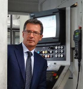 Giancarlo Alducci, direttore generale di SORALUCE Italia S.r.l.