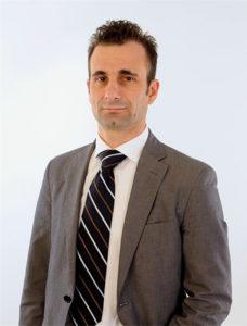 Stefano Borrello, Sales Manager di Meusburger Georg GmbH & Co KG.