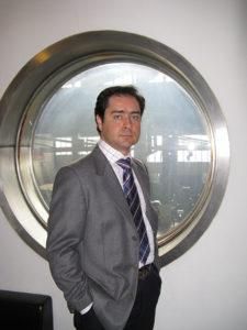 Maurizio Ceri, responsabile vendite Italia della Delta S.p.A.