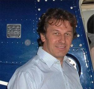Giorgio Bergamini, titolare delle Officine Meccaniche Bergamini S.r.l.