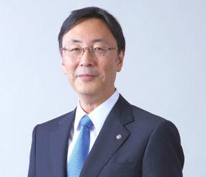 Image1.jpeg - Toshihiro Uchiyama, Presidente e Amministratore Delegato di NSK