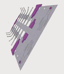Verticalizzazioni per Stampi Lamiera