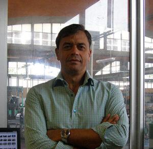 Stefano Taviani, responsabile della divisione marketing e vendite di Mpt.
