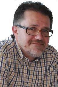 Roberto Pola, direttore commerciale di S.P.D.