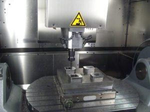 Fig. 5 - In costante ampliamento, Lometril e Lomopress investono ogni anno in nuove tecnologie di produzione.