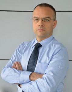 Marino Crippa, project leader Industry 4.0 e responsabile vendite per il canale distribuzione ed end user di Bosch Rexroth