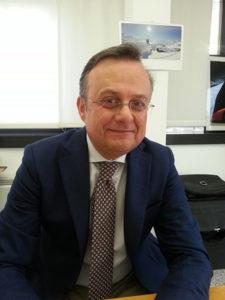 Maurizio Ferrari, responsabile vendite di Engel