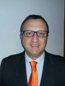 Giovanni Battista Marni, area sales manager Italy di Hasco Hasenclever GmbH + Co KG.