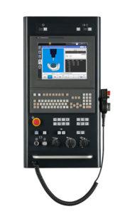 Pannello di controllo Makino Professional 6 CNC: più facile, più in- tuitivo e più completo