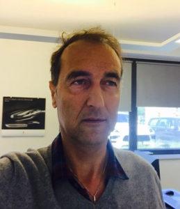 Luca Borella, amministratore delegato e titolare di CO.ST.AT. di Piobesi Torinese (TO).
