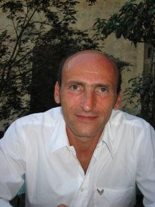 Giampietro Pellanda, direttore generale e responsabile commerciale di Special Springs.