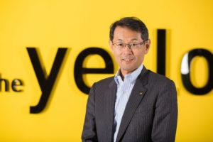 Shinichi Tanzawa è il nuovo Presidente e CEO di FANUC Europe, responsabile dal 1° settembre di tutte le Operations europee.