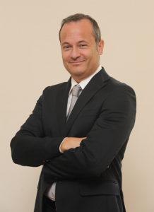 Enrico Togni, commercial coordinator Italy di MMC Hitachi Tool.
