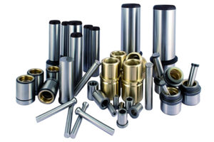 La ditta vicentina Rigon è specializzata nel commercio per tutta l'Italia di elementi normalizzati per stampi, tra cui componenti tecnici per stampi lamiera.