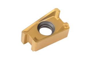 La Mill 4-11 ha una geometria complessa con inserto bilaterale che sviluppa basse forze di taglio per macchine utensili per applicazioni leggere con configurazioni non perfettamente rigide, insieme a dei costi di attrezzamento più bassi del settore.