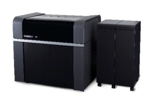La nuova Stratasys J750 è l'unica stampante 3D multi-materiale policromatica al mondo e offre una versatilità senza eguali per la prototipazione avanzata, la fabbricazione di strumenti di produzione, lo stampaggio a iniezione e la realizzazione di parti di produzione, tutto su un unico sistema.