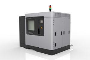 Tra le stampanti 3D che utilizzano la termoplastica, Stratasys Fortus 900mc di ultima generazione è leader del settore per precisione e affidabilità. Si tratta di un stampante 3D FDM serie Production creata per la prototipazione funzionale, le attrezzature di produzione, la strumentazione e la produzione digitale diretta a cicli brevi