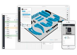 Annunciato a maggio, Stratasys GrabCAD Print ora è disponibile a livello globale