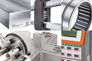 Hasco offre una gamma completa di componenti normalizzati standard, oltre a un'assistenza individuale e personalizzata.