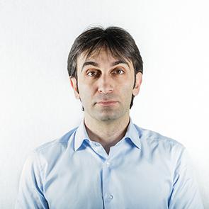 Federico Costa, Responsabile Commerciale di Febametal S.p.A.