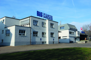 big_kaiser_building