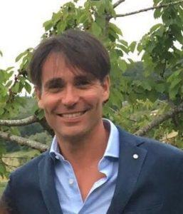 Pierluigi Dolcini, titolare di Matrix Stampi di Osimo (AN).