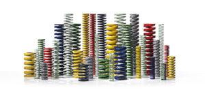 Specializzata nella produzione di molle normalizzate per stampi, Special Springs è la prima azienda mondiale a produrre tre diversi standard di prodotto: ISO 10243, US-NAAMS e JIS B5012.